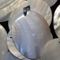 """Кулон """"Овал"""" (10 шт.) (95), 40х50 мм"""